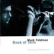 Mark Feldman - Book of Tells