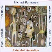 Michael Formanek - Extended Animation
