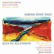 Fabian Zone Trio - Keys In Ascension