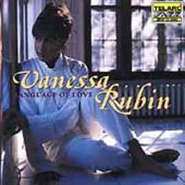 Vanessa Rubin - Language of Love