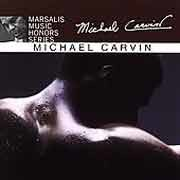 Michael Carvin - Marsalis Music Honors Michael Carvin