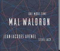 Mal Waldron - One More Time