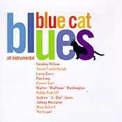 Various Artists - Blue Cat Blues: All Instrumental