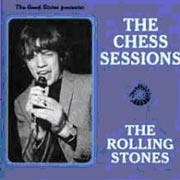 Rolling Stones - The Chess Sessions