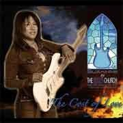 Suzanne & The Blues Church - The Cost of Love