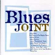 Various Artists - Blues Joint