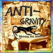 Antigravity - Boogie for Hanuman