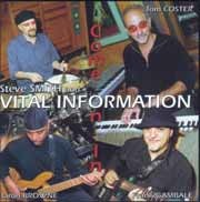 Steve Smith and Vital Infomation - Come On In