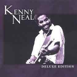Kenny Neal - Deluxe Edition