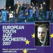 European Youth Jazz Orchestra - European Youth Jazz Orchestra 2007