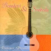 Benedetti & Svoboda - Flamenco Dreams
