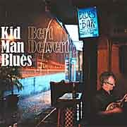 Bert Deivert - Kid Man Blues