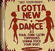 Various Artists - Hey everybody … I Gotta New Dance