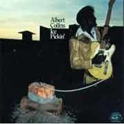 Albert Collins - Ice Peakin'