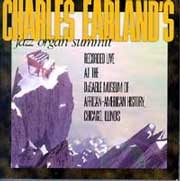 Various Artists - Charles Earland's Jazz Organ Summit