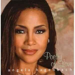 Angela Hagenbach - Poetry of Love