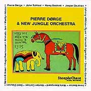 Pierre Dorge - Pierre Dorge & New Jungle Orchestra