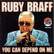 Ruby Braff - You Can Depend On Me