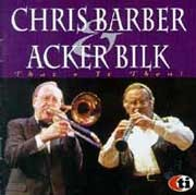 Kris Barber & Acker Bilk - That's It Then