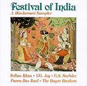 Various Artists - Festival of India