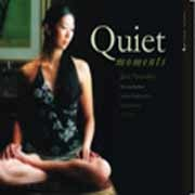 Various Artists - Quiet Moments – Jazz Serenity