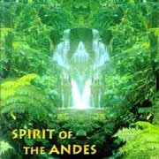 Various Artists - Spirit of The Andes