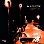 SV Acoustic - Waitin' For