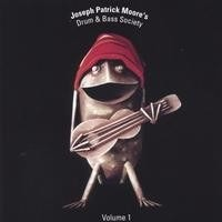 Joseph Patrick Moore - Drum & Bass Society Vol. 1