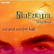 Bluseum - Put Your Mind On Hold