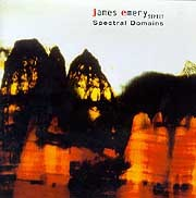 James Emery Septet - Spectral Domains