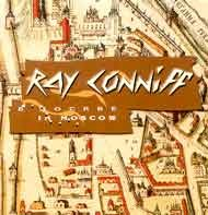 Ray Coniff - Live in Moscow