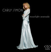 Carly Simon - Moonlight Serenade