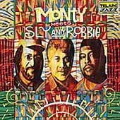 Monty Alexander - Monty meets Sly and Robbie
