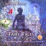 Jeffrey Fisher - Fairy Tales