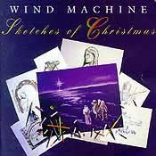 Wind Machine - Sketches of Christmas