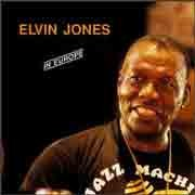 Elvin Jones Jazz Machine - In Europe
