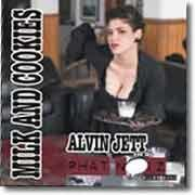 Alvin Jett and the Phat NoiZ Blues Band - Milk And Cookies
