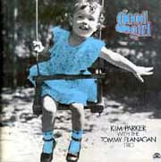 Kim Parker with The Tommy Flanagan Trio - Good Girl