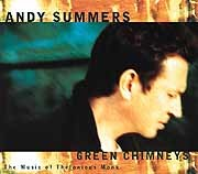 Andy Sammers - Green Chimneys