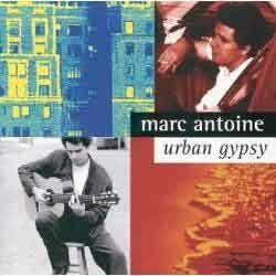 Marc Antoine - Urban Gypsy
