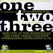 Various Artists - Jazz Live At The Musikhalle (Volume 4) - One, Two, Three