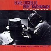 Elvis Costello / Burt Bacharach - Painted From Memory