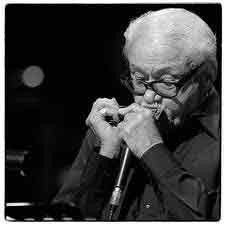 Toots Thielemans - всегда  Тутс