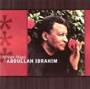 Abdullah Ibrahim - African Magic