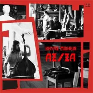 Knyaz Mishkin - AZ/ZA