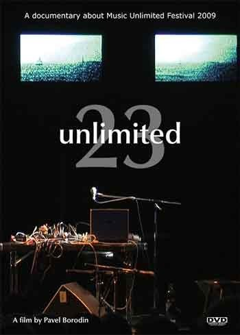 Various Artists - Unlimited 23