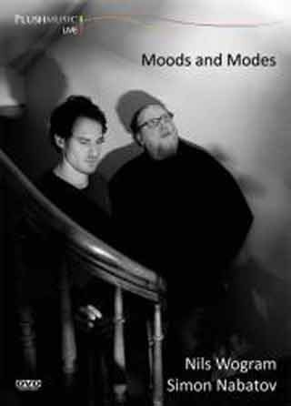 Nils Wogram / Simon Nabatov - Moods And Modes