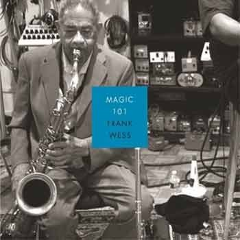 Frank Wess - Magic 101