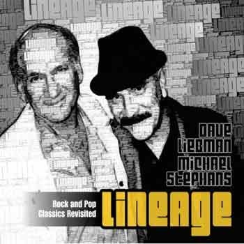 Dave Liebman / Michael Stephans - Lineage