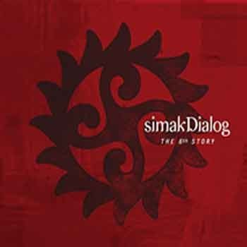 simakDialog - The 6th Story